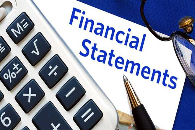 Your Financial Statements