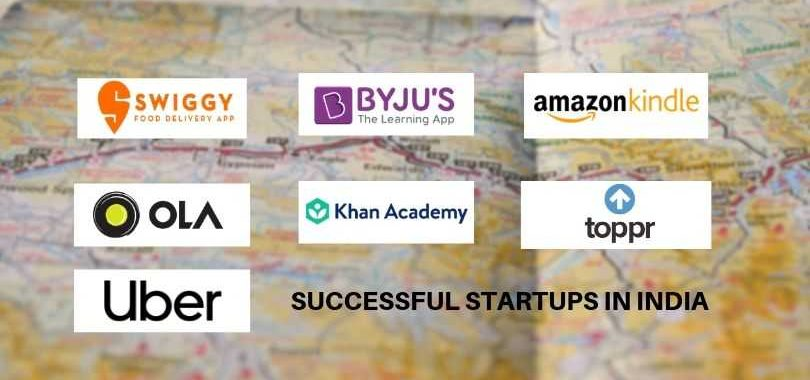 successful startups in India, Edtech Startups – Latest Trending Startup