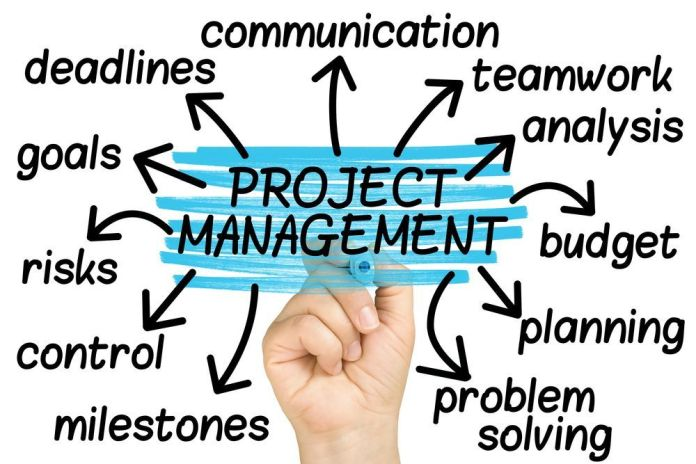 what is predictive project management