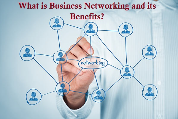 , What is Business Networking and its Benefits?